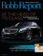 Robb Report Oct 2013