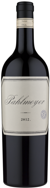 12Pahlmayer Malbec NV